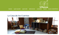VILLANÚA ON