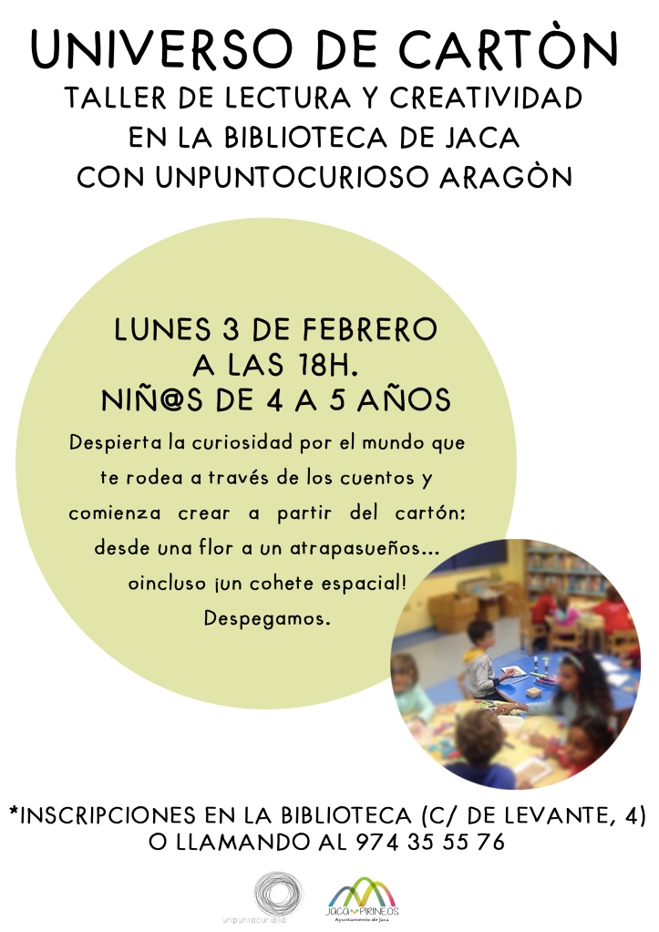 UNIVERSO DE CARTÓN_