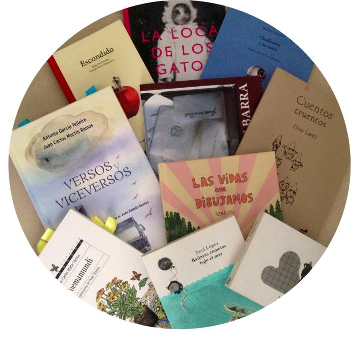 libros poesía 1