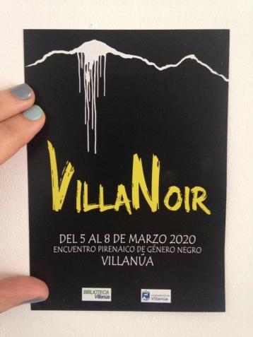 villanoir cara