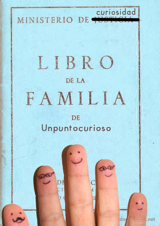 DESCARGA GRATIS EL LIBRO DE LA FAMILIA